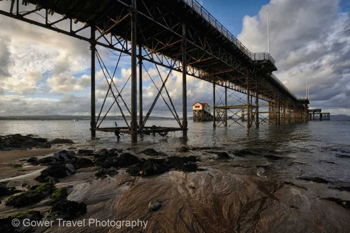 Insidertipps Wales Mumbles-Pier-by-Gower-Travel-Photography
