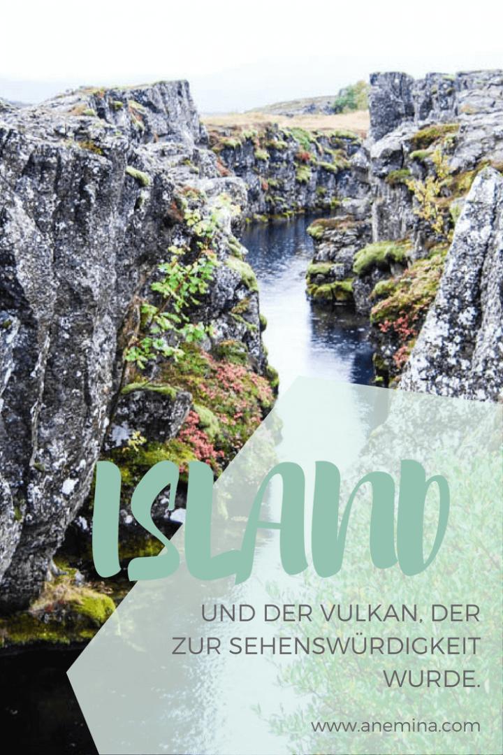 Island Eyjafjallajökull Sehenswürdigkeit Roadtrip Gletscher Ringstraße Vulkanmuseum Felsspalten