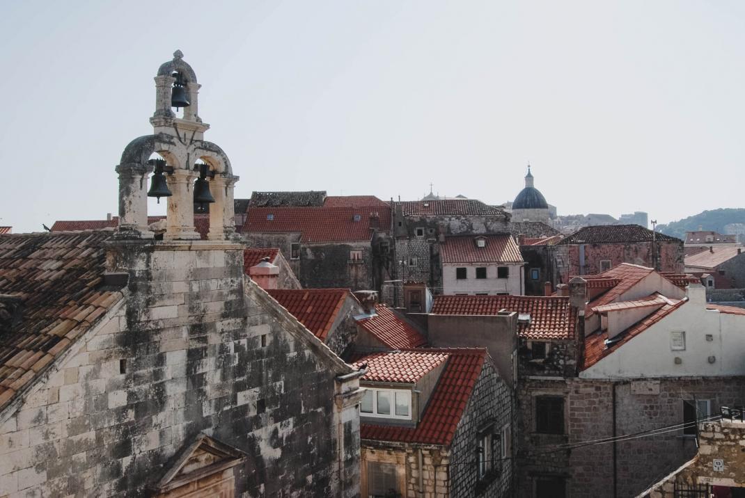 Dubrovniks Altstadt
