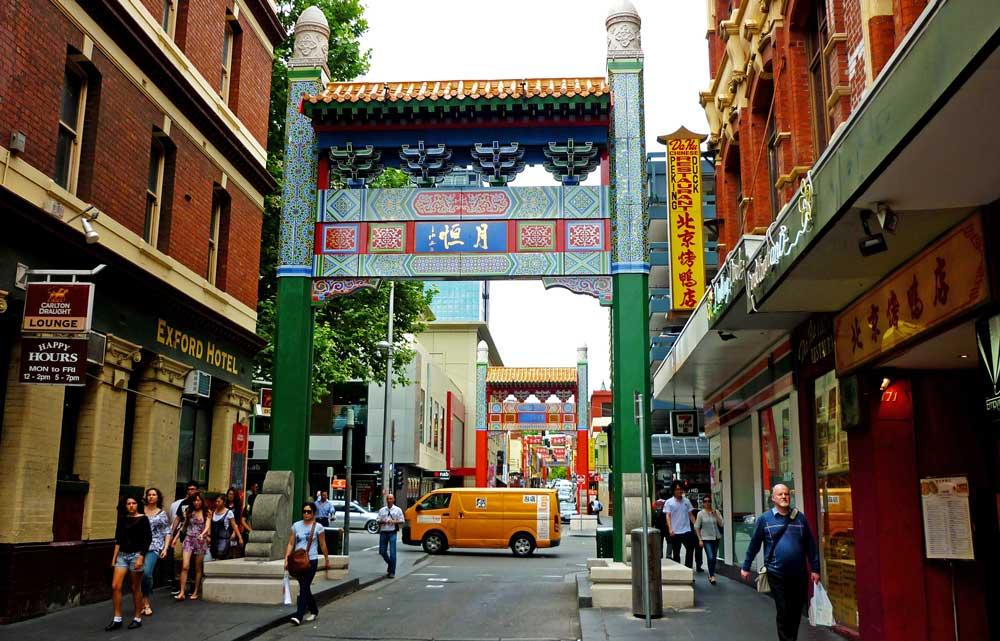 Melbourne-Frage-4---Chinatown