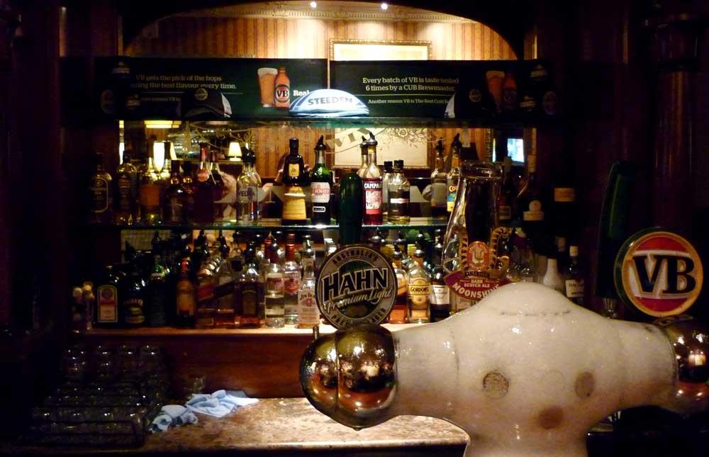 Melbourne-Frage-8---Typisches-Pub