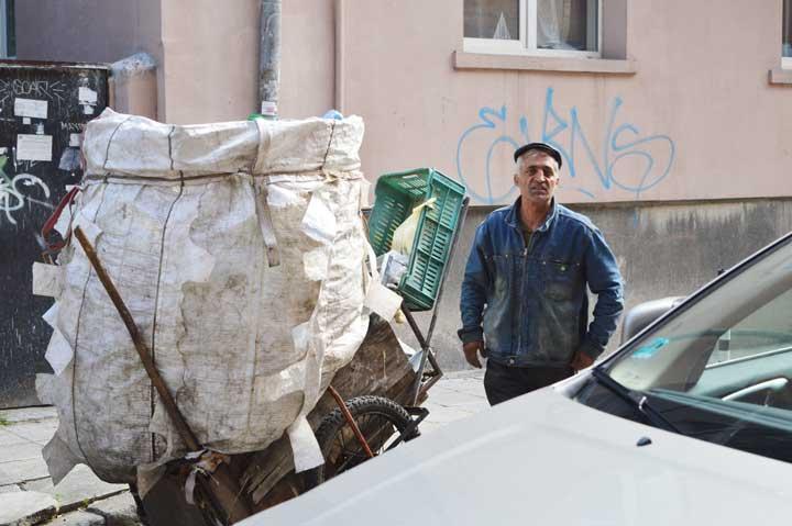 Müllsammler-Sofia2