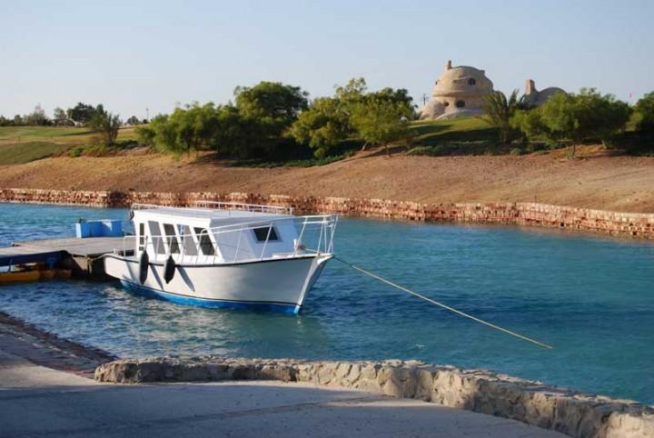 El-Gouna-Boat