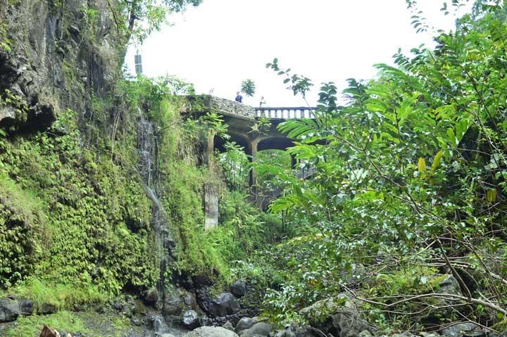 Road-to-Hana-Brücke