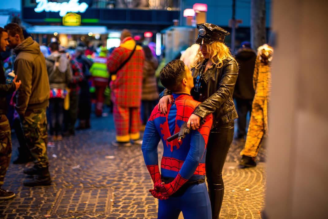 Straßenfastnacht in Mainz. Foto Franz Ferdinand Fotografie (1)