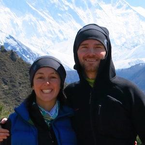 Aylin und Stefan Today we Travel