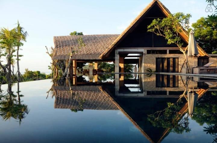 Airbnb Bali Jeda-Villa-Bali