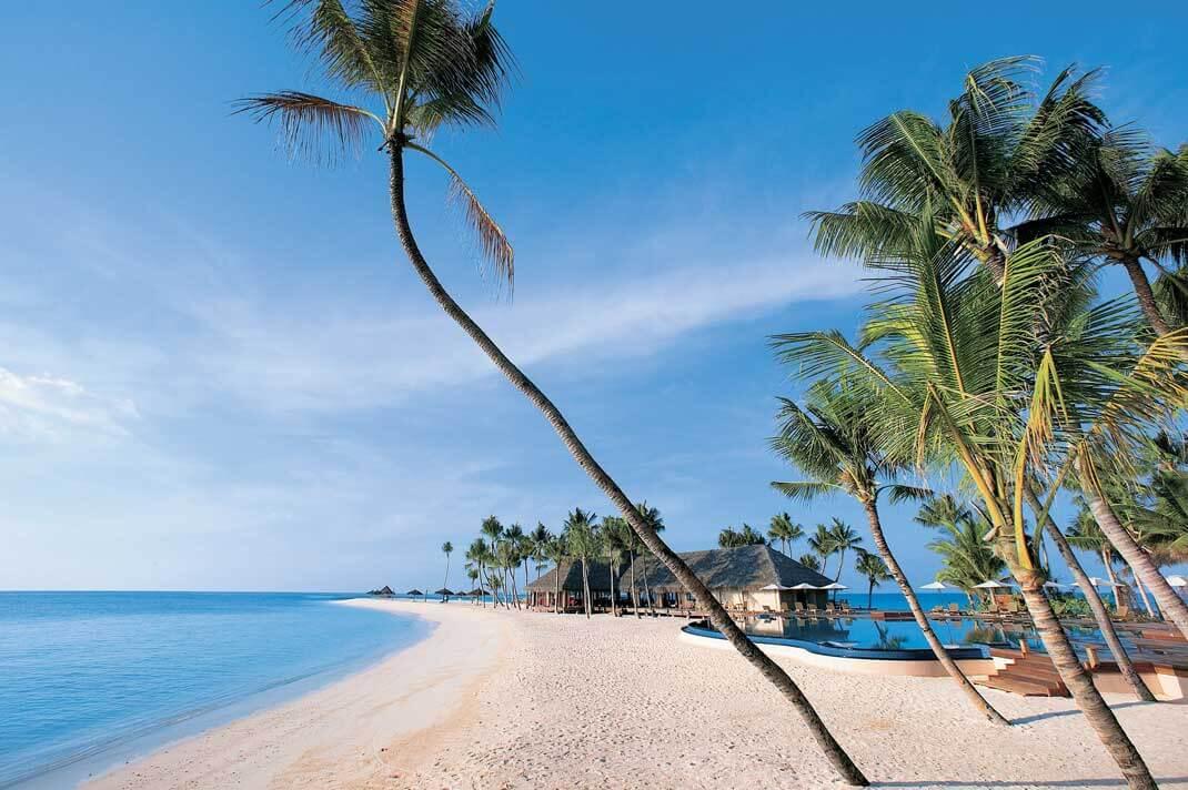 Lustige Reisebeschwerden - Ärger im Paradies