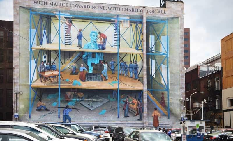 Philadelphia-Mural-Abraham-Lincoln