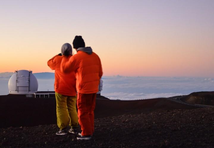 Hawaii-Urlaub planen Mauna Kea