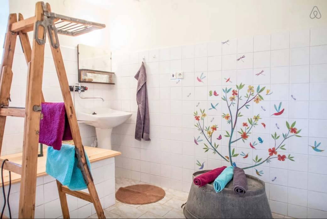 Die schönsten Airbnb-Unterkünfte in Europa | Anemina
