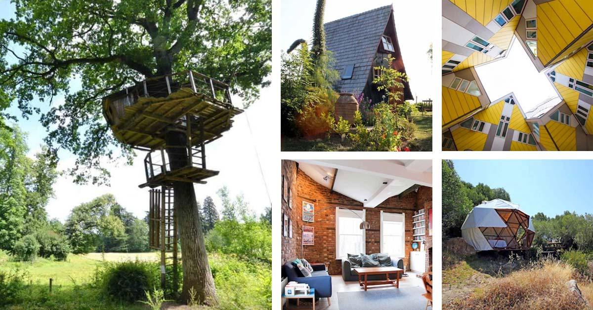 die sch nsten airbnb unterk nfte in europa anemina. Black Bedroom Furniture Sets. Home Design Ideas