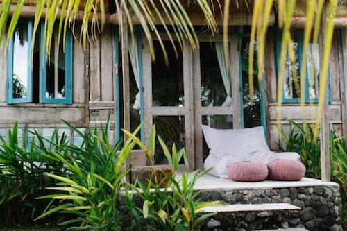 Die schönsten Airbnb Villas auf Bali