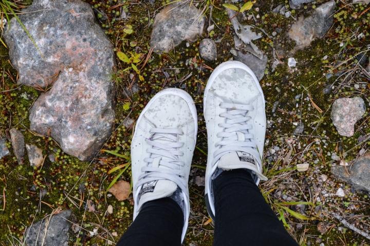 lappland-im-herbst-waldboden-mit-schuhen
