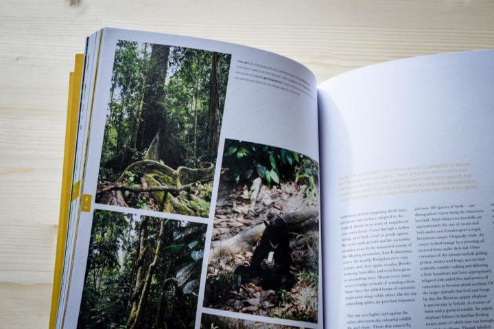Die schönsten Independent-Reisemagazine Another Escape geöffnet