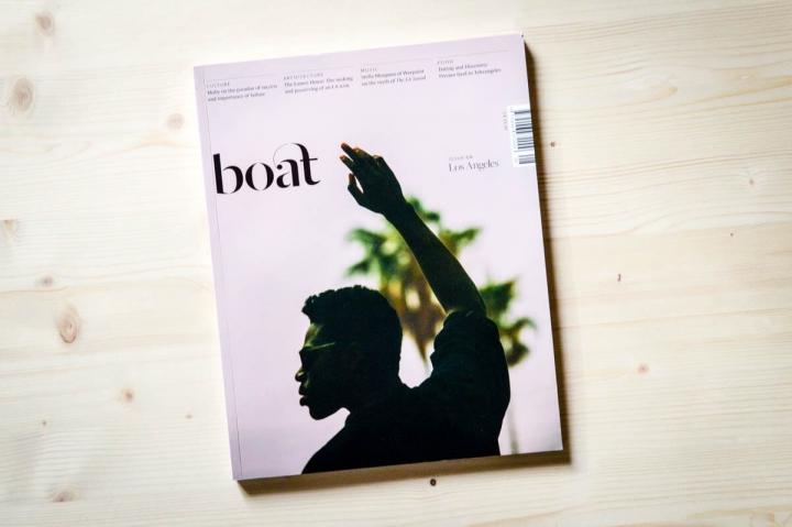 Die schönsten Independent-Reisemagazine Boat Magazine