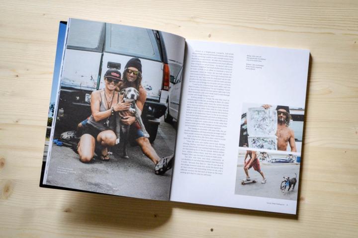 Die schönsten Independent-Reisemagazine Boat geöffnet