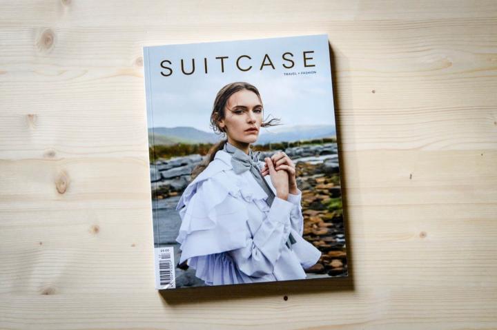 Die schönsten Independent-Reisemagazine Suitcase