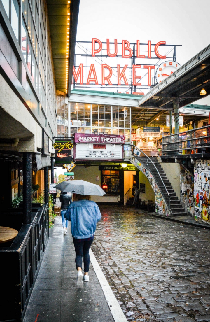 Seattle-Guide Pike Place Market Regen
