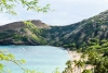 Hawaii Inselhopping Guide Oahu: Hanauma Bay im Osten von Waikiki ist eine der schönsten Buchten der Insel