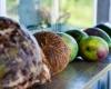 Inselhopping-Guide Hawaii Welche Insel ist die richtige für dich Big Island Frisches Obst