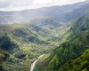 Inselhopping-Guide Hawaii Welche Insel ist die richtige für dich Kauai Dschungel und Berge