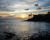 Inselhopping-Guide Hawaii Welche Insel ist die richtige für dich Kauai Sonnenuntergang