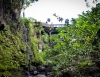 Inselhopping-Guide Hawaii Welche Insel ist die richtige für dich Maui Brücke an der Road to Hana