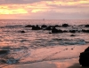 Inselhopping-Guide Hawaii Welche Insel ist die richtige für dich Maui Sonnenuntergang in Kihei