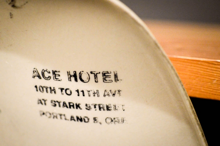 Portland Oregon Tipps Ace Hotel Detail