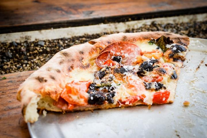 Portland Oregon Tipps Ein Stück Pizza