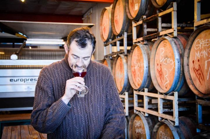 Portland Oregon Tipps Teutonic Wines