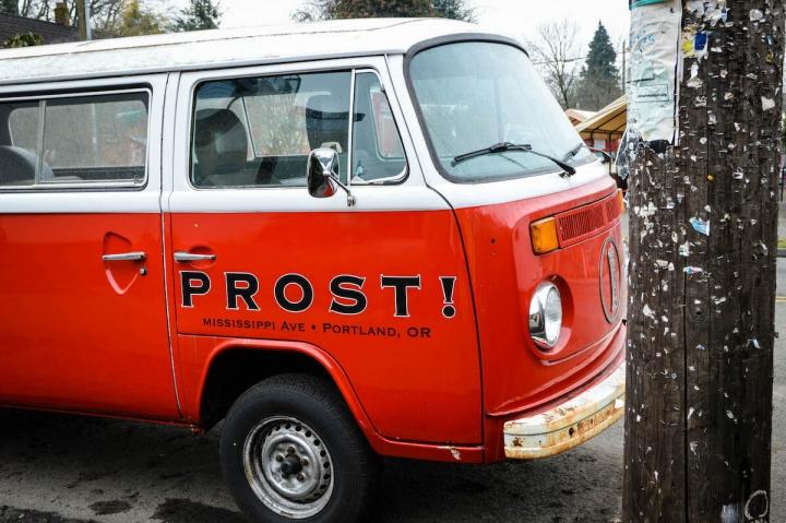 Portland Oregon Tipps Trinken Prost Deutsche Kneipe