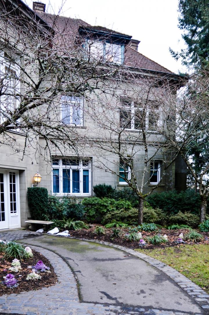 Portland Reisetipps Pittock Mansion