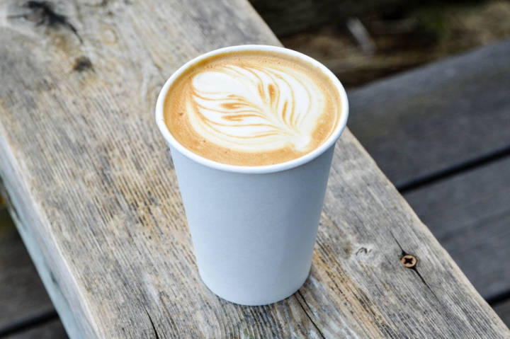 Portland-Tipps Kaffee von Stumptown