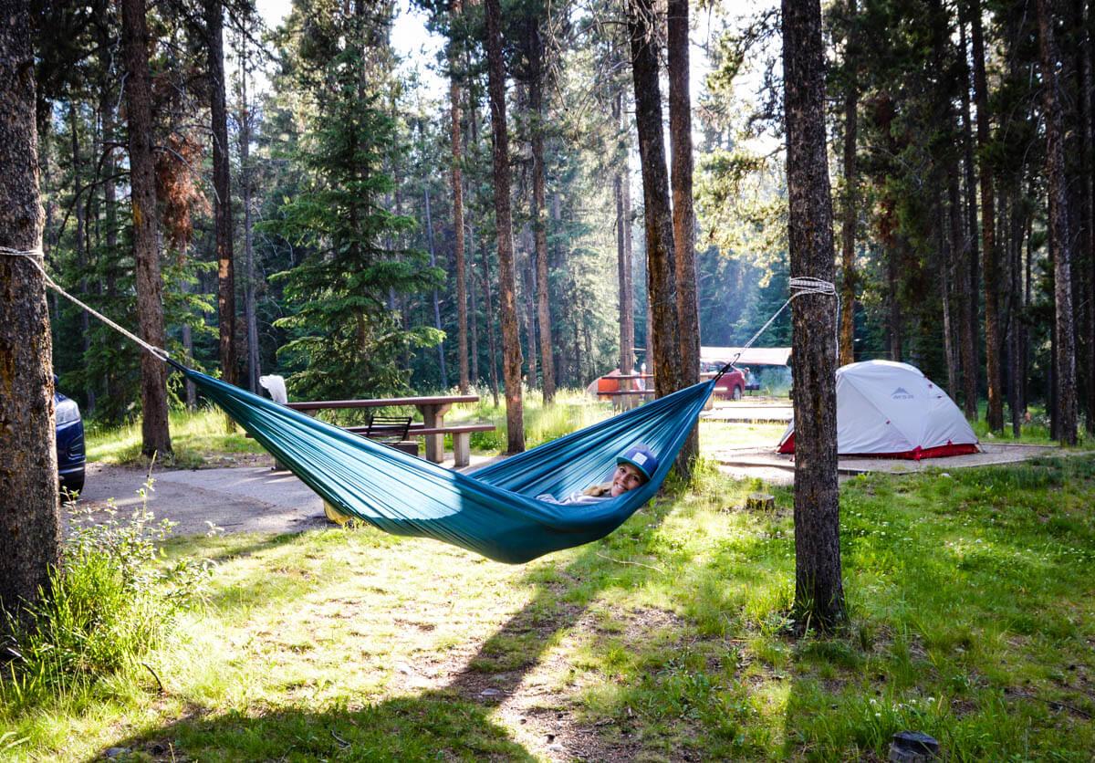 Zelt Für Roadtrip : Packliste für einen camping roadtrip anemina travels