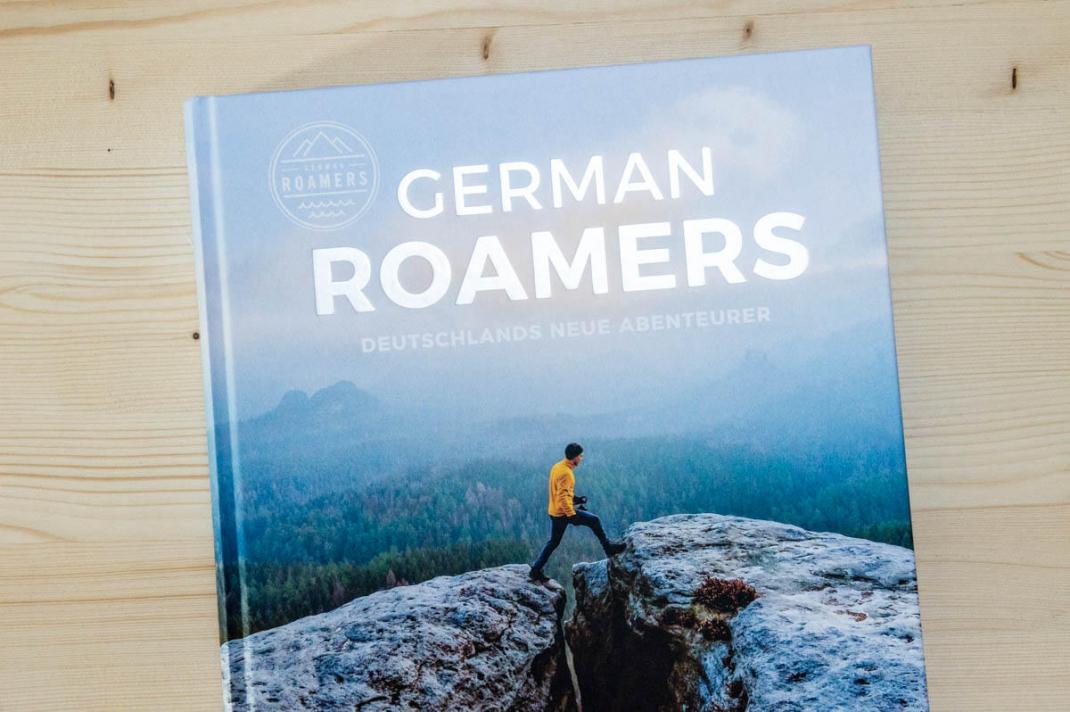 Die schönsten Reise-Bildbände 2017 für Weltenbummler und Reisende German Roamers