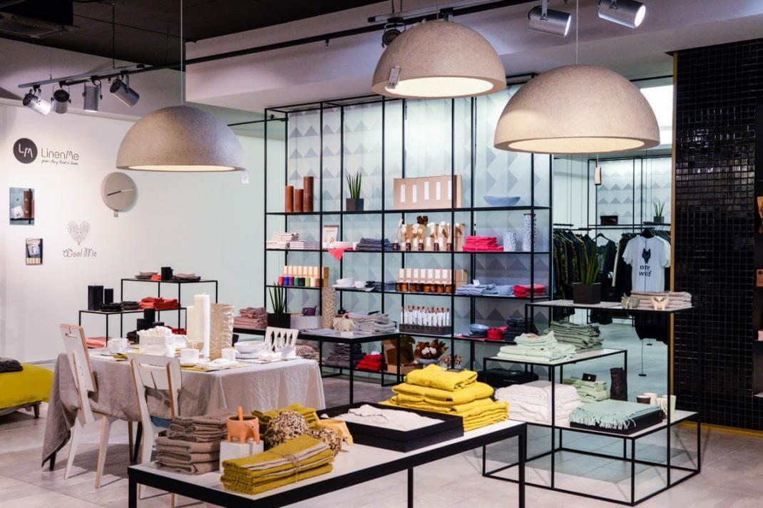Vilnius-tipps Locals lt Laden für litauisches Design