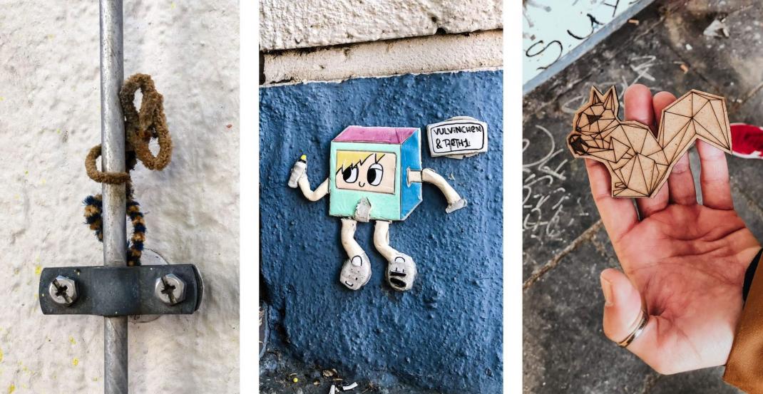 Street Art Guide Köln Ehrenfeld plastische Street Art