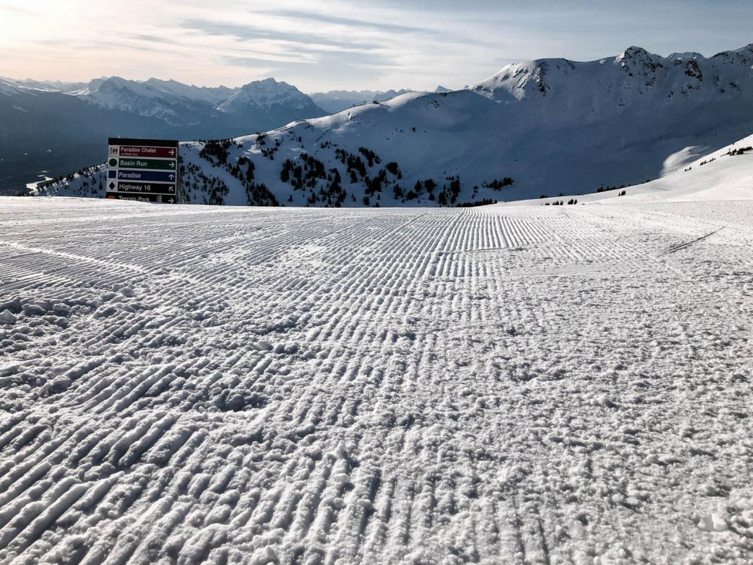Das kostet Snowboarden in Kanada Symbolbild
